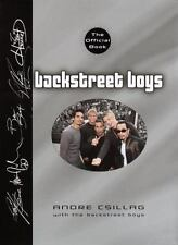 Backstreet Boys: The Official Book by