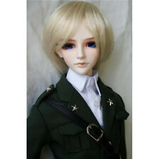 1//3 Classic Plaid British Academy Uniform For BJD Doll Dollfie Outfit PF