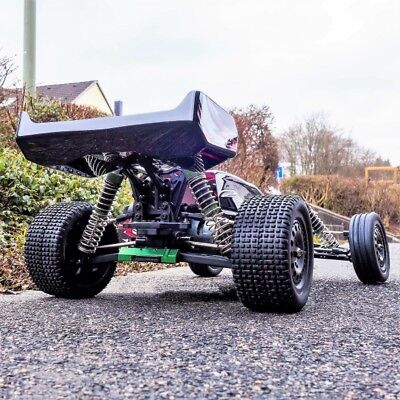 ferngesteuerte rc auto spielzeug rayline funrace buggy bis 50 km h wagen ebay. Black Bedroom Furniture Sets. Home Design Ideas