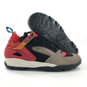 8322b96ef23 Nike NikeLab ACG Air Revaderchi Gym Red Teal Black AR0479-600 Men's ...
