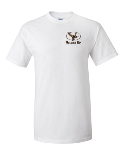 Ducked Up Apparel,duck hunting t shirt,dynasty,funny,decoy,hunter,camo call