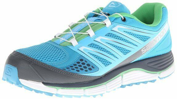 Salomon Damenschuhe X Wind Pro Schuhes running hiking trail 7.5-10.5 NEW 130