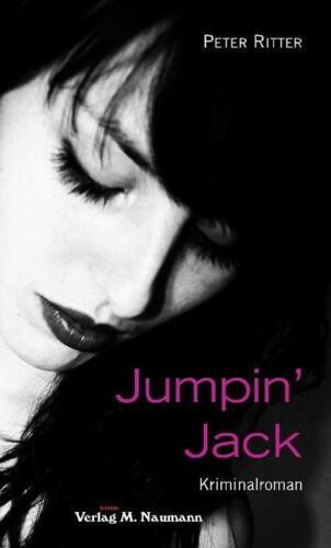 1 von 1 - Jumpin' Jack von Peter Ritter (2013, Kunststoff-Einband)