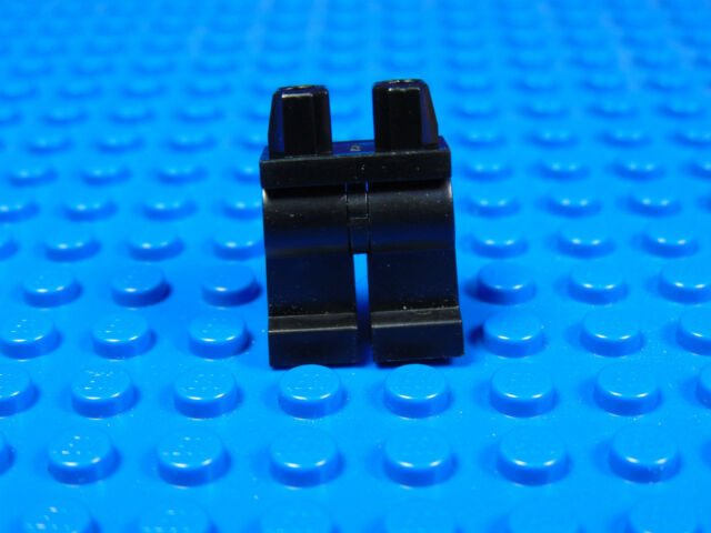 LEGO-MINIFIGURES SERIES 2,3,4[5] X 1 LEGS FOR THE GANGSTER  FROM SERIES 5 PARTS