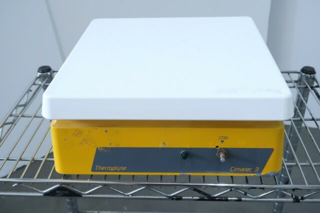 Thermolyne Cimarec 3 (S47035) Magnetic Stirrer Plate