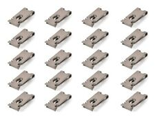 20 Pack 8640 399 008 Washer Front Panel Clip Dexter Replaces 8640 399 005