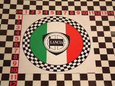 Cuadros Con Adhesivo-Lancia Fulvia Flavia Fulvia A112 Monte Carlo Delta racional