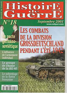 Histoire-de-Guerre-n-18-Septembre-2001-Les-combats-division-Grossdeutschland