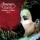 Academy of Music 1974 0741157211627 by Renaissance CD