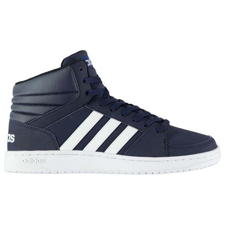 innovative design 2bb21 500e5 Adidas aros aros aros Mid nubuck Hombre Hi Tops US 11,5 Ref 944 el