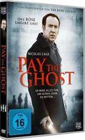 Pay the Ghost - DVD / Blu-ray - *NEU*