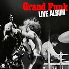 Live Album [US Remastered] [Remaster] by Grand Funk Railroad (CD, Aug-2002, Capitol)