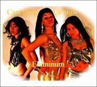 Can't Stop Us Now [Digipak] by Eluminum (CD, 2011, Ruff Pack)