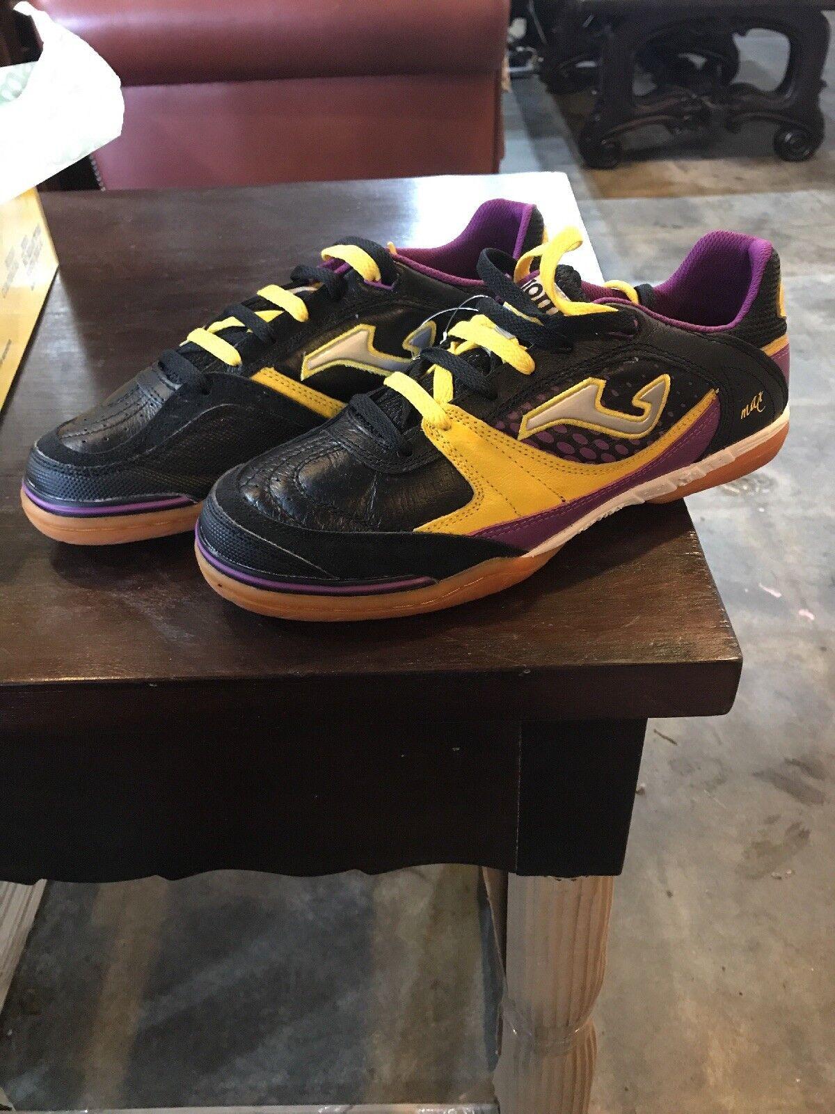 Joma Sala indoor Sala Max 219 Indoor Soccer shoes Size 9.5