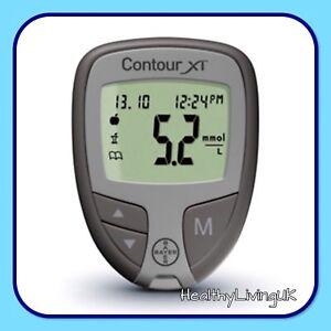 Bayer Contour USB: Blutzuckermessgerät mit PC-Anbindung