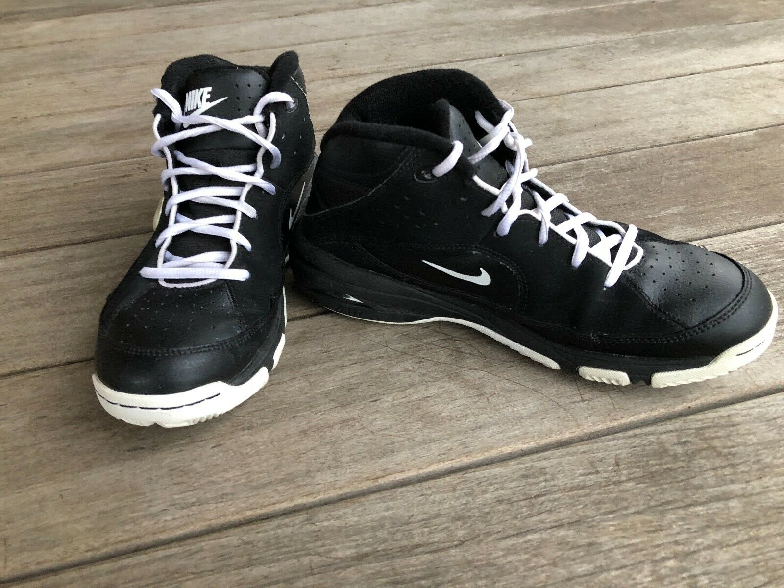 Nike Basketball Shoes  Mens Size US 8.5