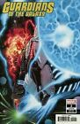 Guardians of The Galaxy #8 Stevens 80th Frame Variant Marvel 1st Print 2019 NM