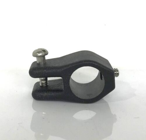 "King Marine Bimini Top Hardware Plastic Jaw Slide 3//4/"" Round Tubing 7406B"