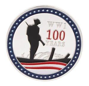 WW1 World War I 100th Anniversary