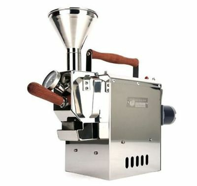 Able Kaldi Coffee Bean Roaster Full Set Motor Operated Machine For Home Cafe_ec Without Return Coffee Roasters