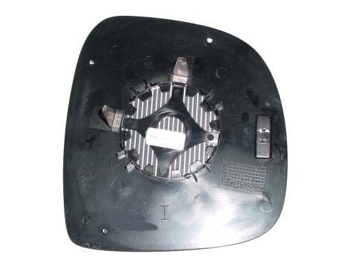 vetro retrovisore dx mercedes vito w639 2003-2010 elettrico asferico