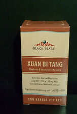 XUAN BI TANG-Chinese Medicine-ACUTE GOUT, ACUTE OR RHEUMATOID ARTHRITIS, LUPUS
