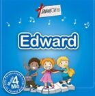 Music 4 Me Edward Audio CD