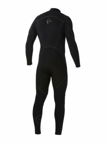 wetsuit new NWT Quiksilver Cypher 3//2 Chest Zip ST L XS