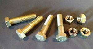 MOPAR-Disc-Brake-Knuckle-Ball-Joint-BOLTS-New-XHD-Charger-RR-GTX-B-E-body