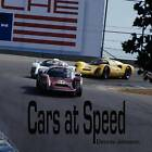 Cars at Speed by Dennis Milton Johnson (Paperback / softback, 2011)
