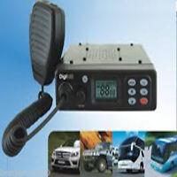 Uhf Mobile Cb Radio Transceiver Digitalk Mr-628 Compact 5w/80 Ch,12mth Warranty