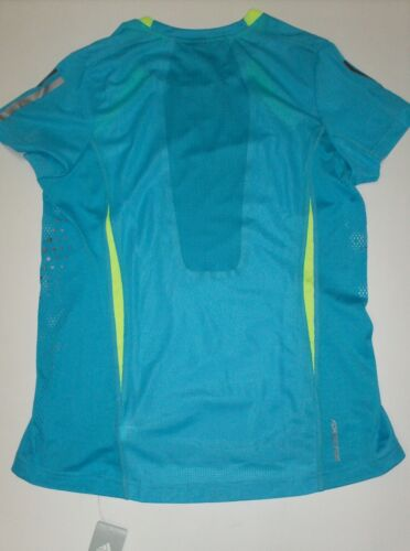605577 camisa running de Adidas Jogging camiseta S funcional Tee Adistar W s q4fRwPTx