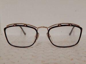 aff8b7c2bf7 Christian LaCroix 7328-11 Vintage 80 s Womens Eyeglasses (TF14)