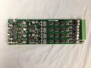 Agressif Peavey 00482580 X-frame Line Module D'entrée-afficher Le Titre D'origine Pourtant Pas Vulgaire