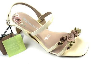 Tamaris Damen 1-1-28236-24 Sandale Touch-IT