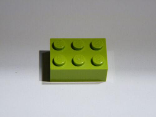 3002 couleur au choix brick 2x3 réf Lego Brique