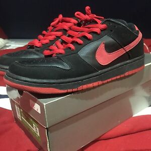 wholesale dealer beaae 254ae Image is loading Nike-Dunk-low-Pro-Sb-Vamps-size-9-