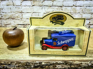 Oxford-Lledo-Schweppes-1-43-Die-Cast-Car-Model-New