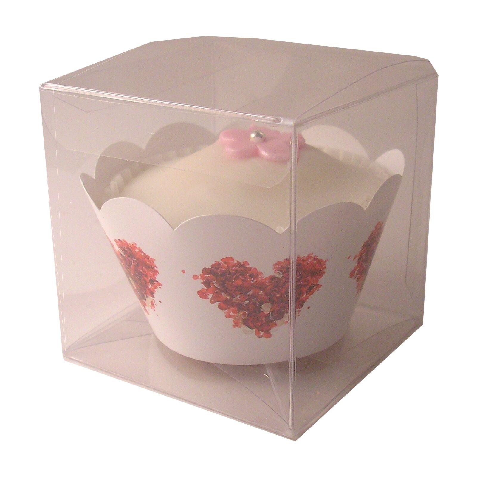Vous êtes en bonne santé pour la nouvelle année. Clair Cupcake Unique Cupcake Clair Cases: 70 mm 4b66f0