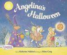 Angelina's Halloween by Katharine Holabird (Paperback / softback)
