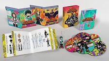 My Hero Academia: Season One (Limited Edition Blu-ray/DVD Combo)