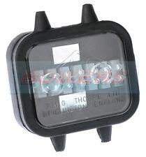 12V/24V Britax PMG 3540 8 Vías Caravana Autocaravana Remolque Caja de conexiones impermeable