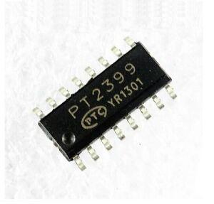 5PCS NEW PT2399 2399 Echo Audio Processor Guitar SOP-16 IC UK