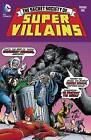 The Secret Society of Super Villains Volume 1 TP by DC Comics (Paperback, 2013)