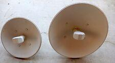 (2 Pack) UBIQUITI - NanoBridge M5 Antennas+1-Poe Adapter