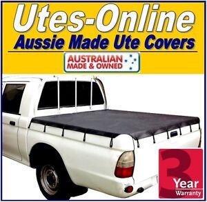 Mitsubishi-Triton-MK-Dual-Cab-Bunji-Cord-Ute-Tonneau-Cover-1997-to-July-2006
