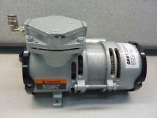 Gast Moa P108 Fd Vacuum Pump Compressor 230220v 1011a 6050hz 16265