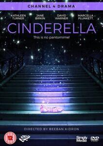 Cinderella-NEW-DVD