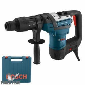 "Bosch RH540M-RT 1-9/16"" SDS MAX Rotary Hammer Drill"