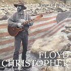 River of Hope by Floyd Christopher (CD, Mar-2005, GoldRhyme Music)